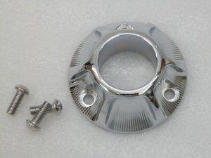 EXHAUST POWER TIP for Yamaha TT R50 R125E R125L Suzuki DRZ 125 Kawasaki KLX 125 by Tmsuschina. $17.95