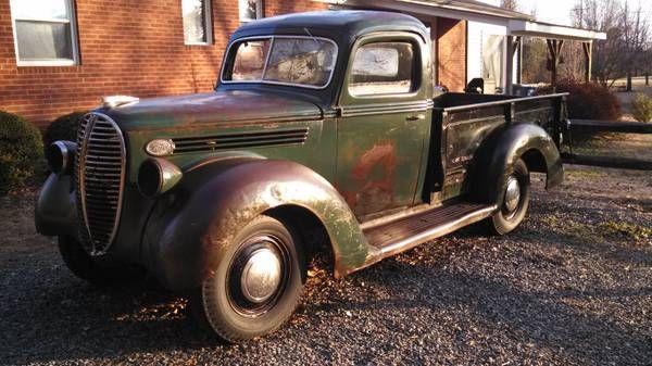1938 truck craigslist autos post. Black Bedroom Furniture Sets. Home Design Ideas