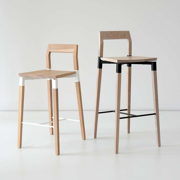 Pictured in use with Parkdale Counter Stool