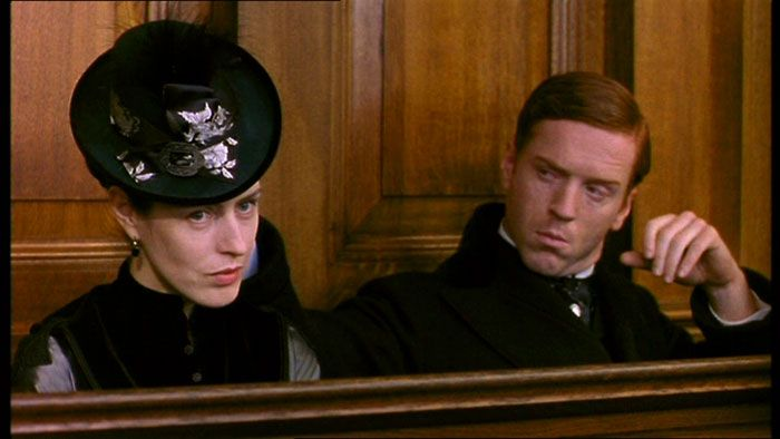 The Forsyte Saga (on The Yellow Rose Blog: August 2010)