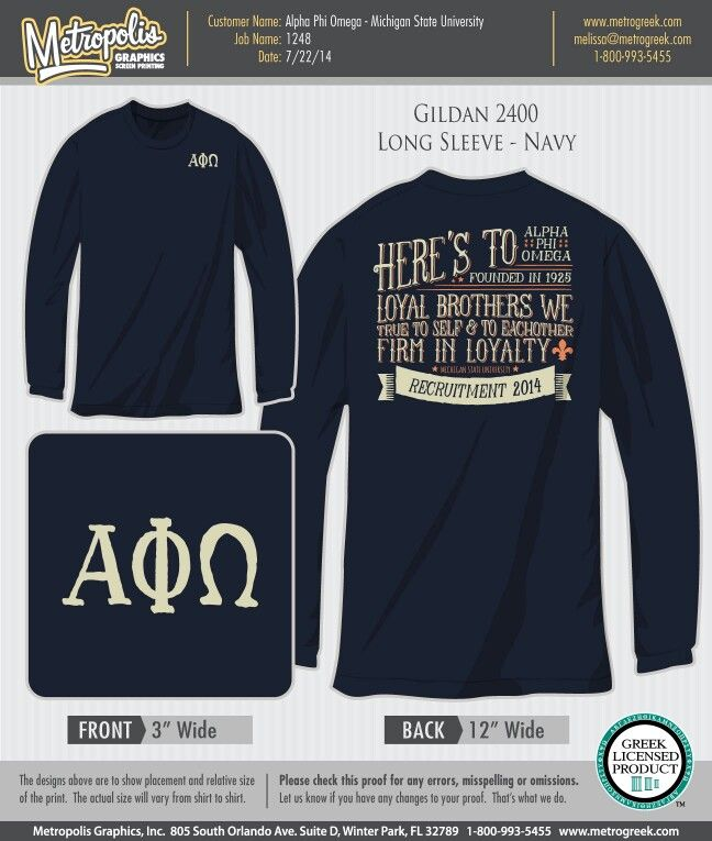 Alpha Phi Omega--Beta Beta Chapter I wonder if Alpha Xi Chapter can get in on this...