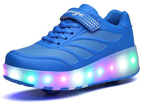Flashing Roller Skates Led Lights