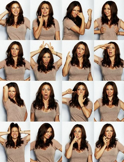 Maya Rudolph is hilarious and beautiful. I love her.