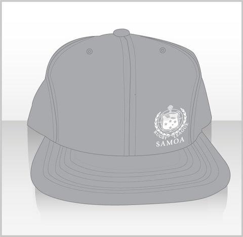 Toa Samoa Snapback Cap