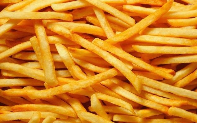 A reader wants to know where to find the best french fries in Dallas.
