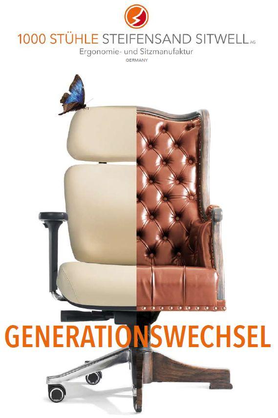 Schön Unsere Ergonomischen Sitwell Bürostühle Unterstützen Ihre Rückenmuskulatur  Und Die Wirbelsäule Optimal Und Ermöglichen So Gesundes Und Angenehmes  Sitzen.