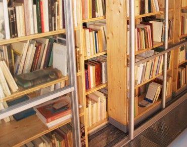 Massif-Bookcase