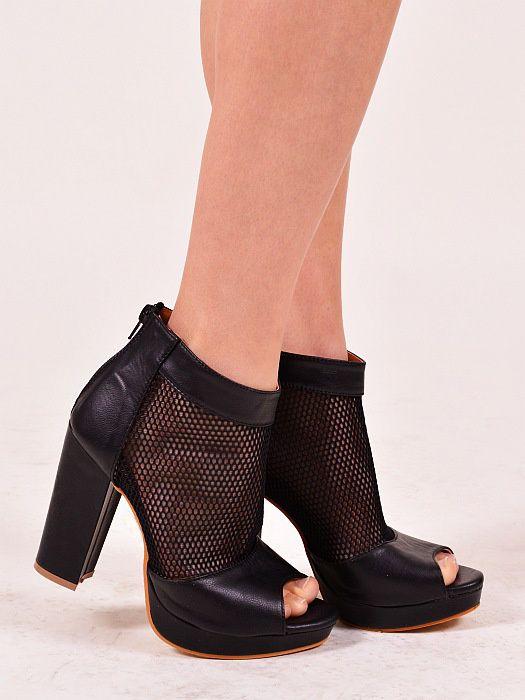 Heels - Upper east - Heels - Shoes - Women - Modekungen - Fashion Online |