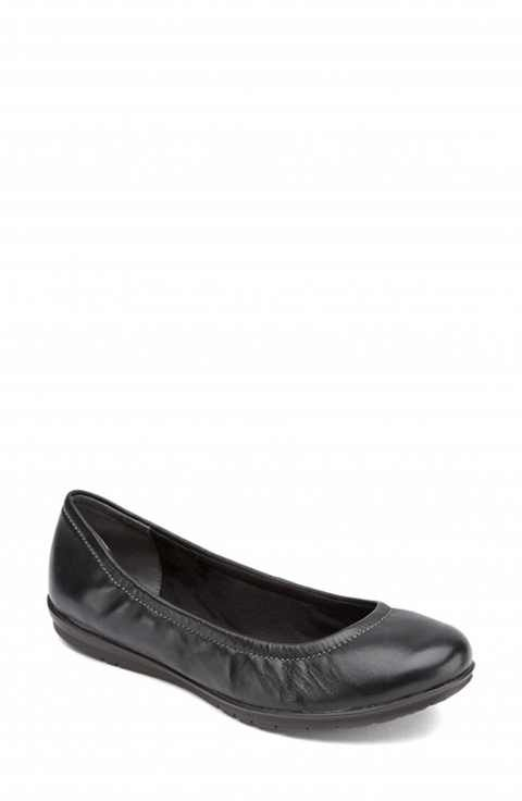Rockport Total Motion Ballet Flat (Women)