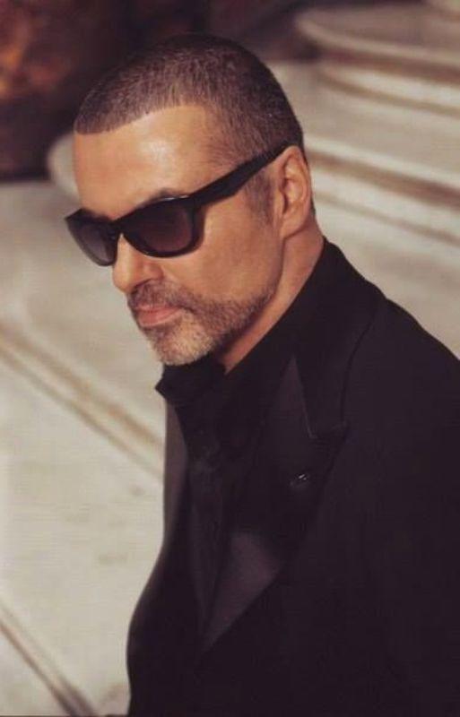 George Michael na Ópera de Paris