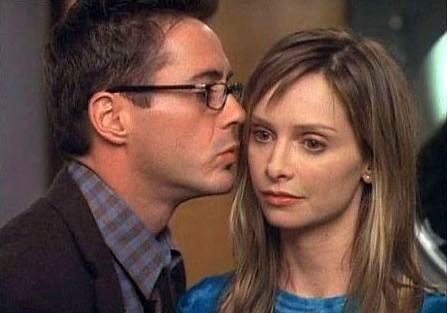 Ally McBeal ooohhh.... I used to love this tv show so much