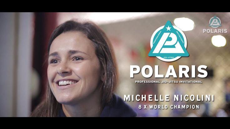 Michelle Nicolini: Polaris profile || www.polaris-pro.org 10th Jan 2015