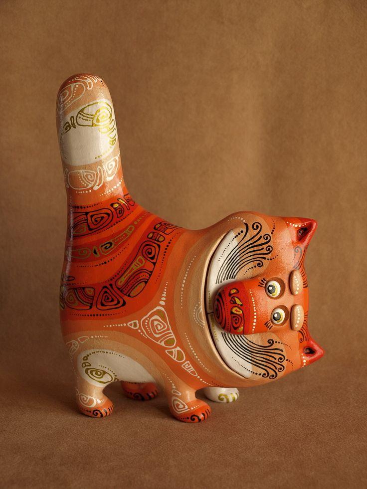 papier mache art: 18 тыс изображений найдено в Яндекс.Картинках