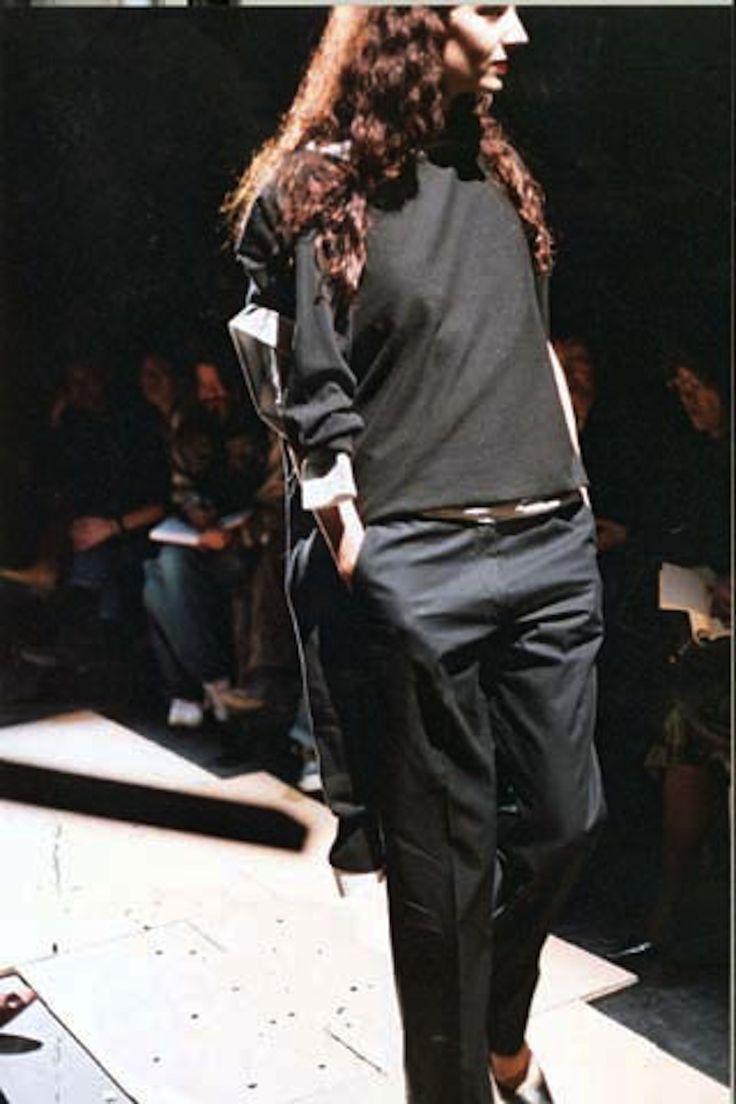Martin margiela spring 2005