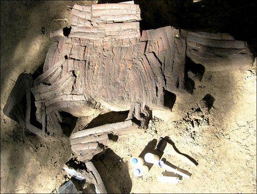 Patrióta megmondja – Csontból készült a szibériai harcos páncélja | bigg.hu PATRIÓTA magazin
