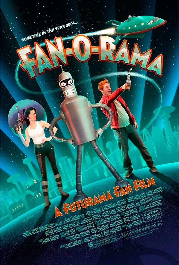 Here is the Fan-O-Rama project, where the fans of Futuramahave had funcreating a live-action movie based on their favorite TV show. It's a weird and improbable trailer directed by the team fromCinema Relics, which pays tributeto the cult series from Matt Groeningby giving life to Fry, Leela, Bender, Professor Farnsworth and others. The exact release …