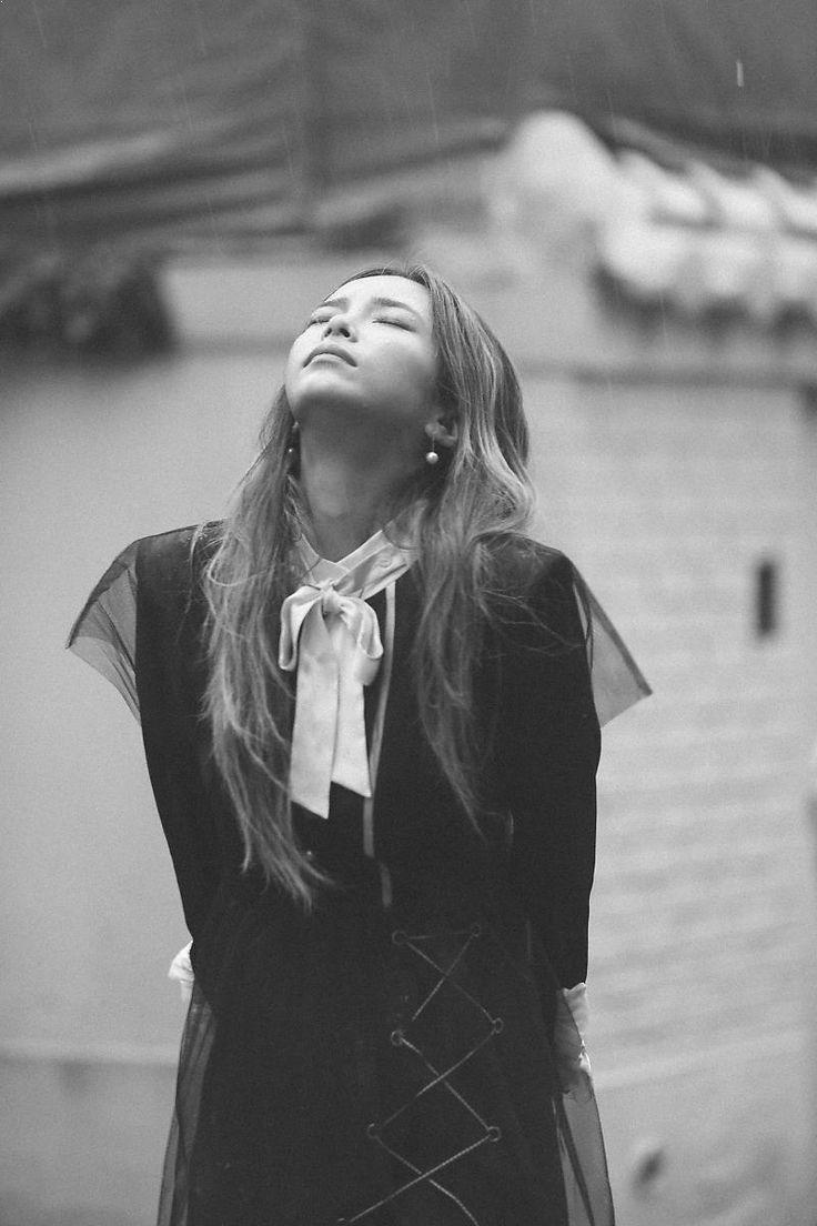 Heize_ rainy day, Heize_ profile, Heize_ kpop profile, Heize album, Heize songs, Heize_ Unpretty Rapstar_ ///