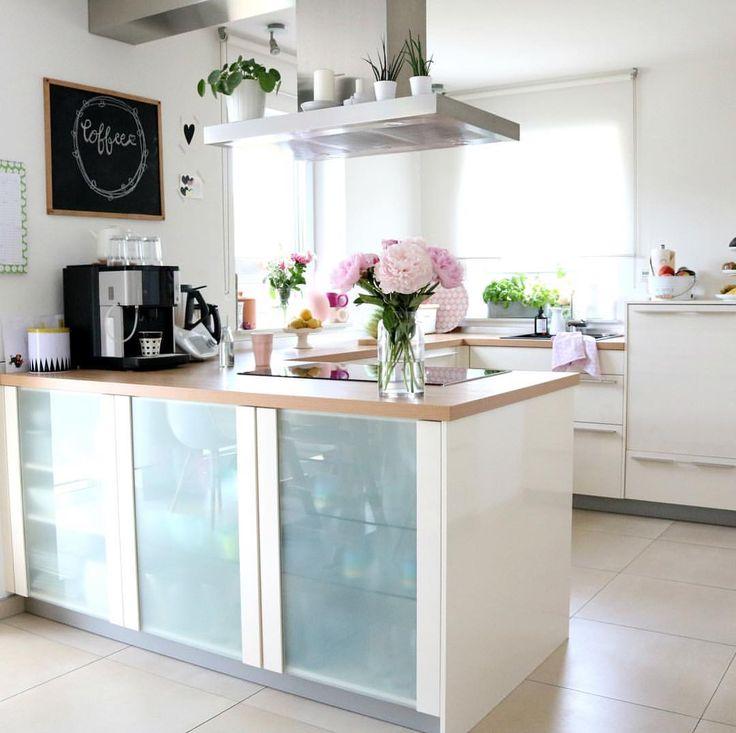 Küche, Küchendetails, Küchendeko, Leicht Küchen, Kücheneinrichtung Kitchen,  Kitchendetails, Skandinavischer Wohnstil