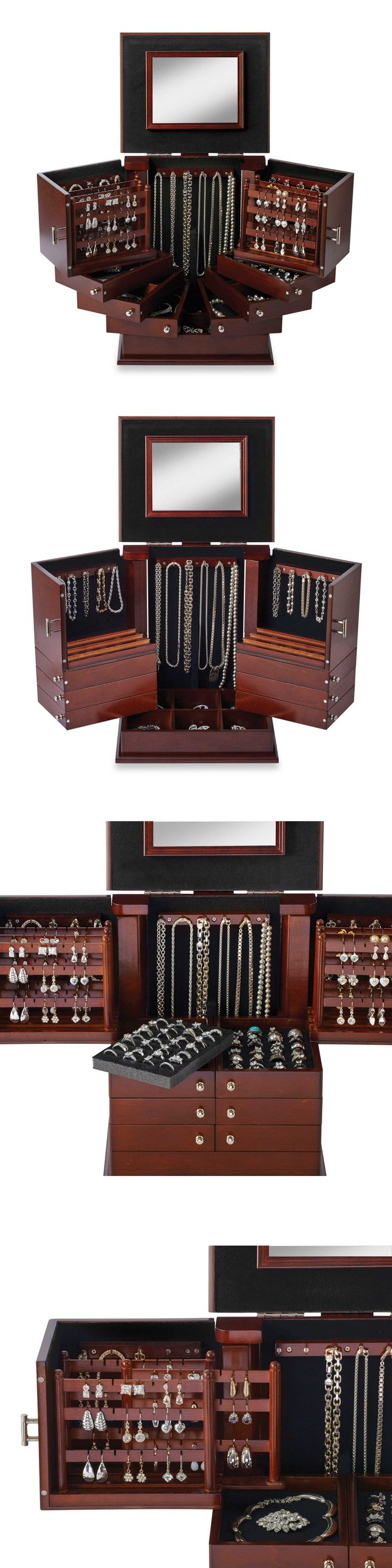 Awesome Lori Greiner Wall Mounted Jewelry Cabinet