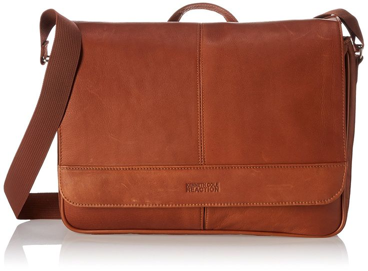 Kenneth Cole Reaction Risky Business Messenger Bag *** Continue to the product at the image link.