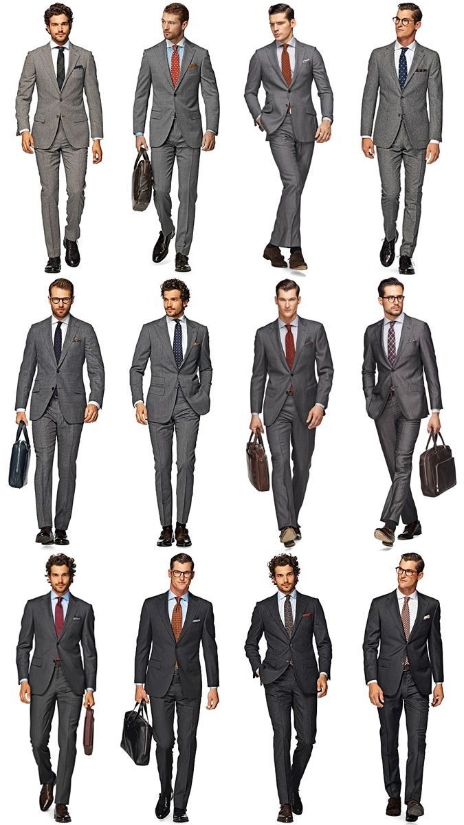 Big job interview or appraisal coming up? How you look and dress is essential in giving off the right first impression and setting yourself apart from the competition. Our style guide covers both corporate and creative industries, breaking down the key pieces and finishing touches you should be considering if you want to look your best and give yourself that all-important competitive advantage.