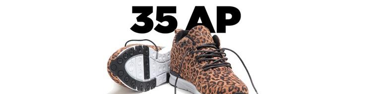 The 35 AP | Gourmet FootwearGourmet Footwear