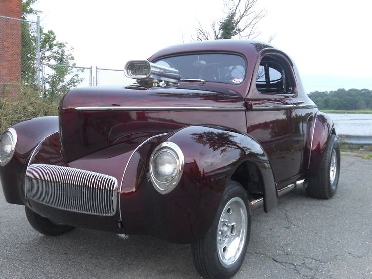 Classic Cars For Rent In Fresno Ca