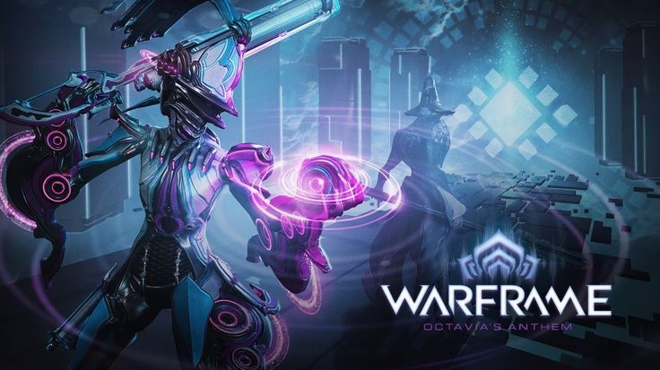 Warframe's new Octavia's Anthem content brings music to our ears Free-to-play games have been great for the console audiences, bringing in tons of content with each update whilst remaining as wallet friendly as ever to help keep the masses entertained. Warframe is of course one of those games, and if you're someone who likes their games with plenty of action then it's probably one...