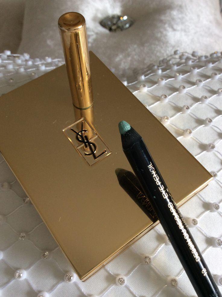 June's YSL Dessin Du Regard Eye Pencil Review