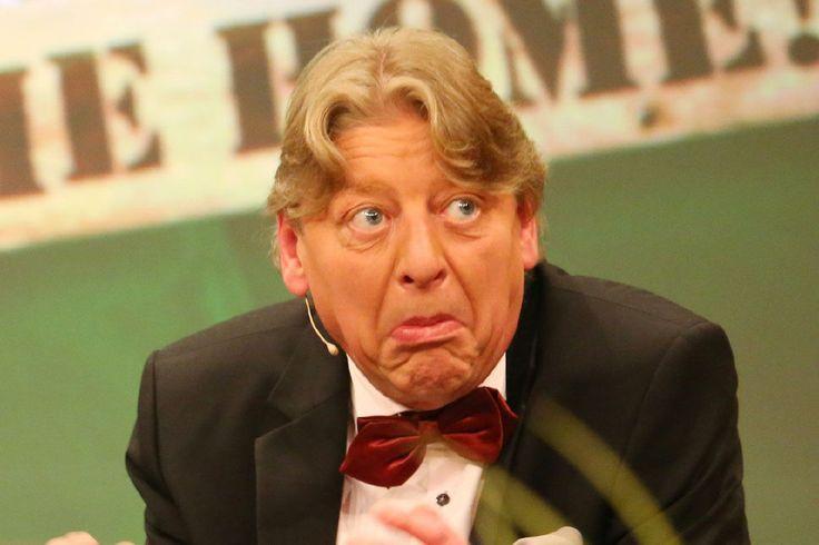 Walter Freiwald for President? Nicht mit den RTL-Zuschauern. Bei der Wiedersehensshow zeigte das Publikum dem Moderator die rote Karte.