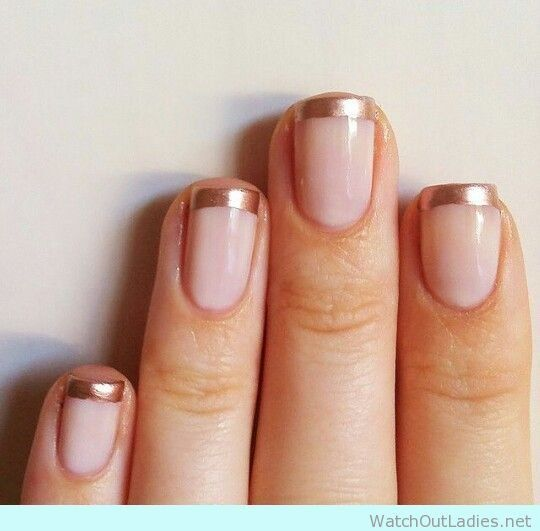 23 beautiful simple classy manicure you need to know! Check now! <3