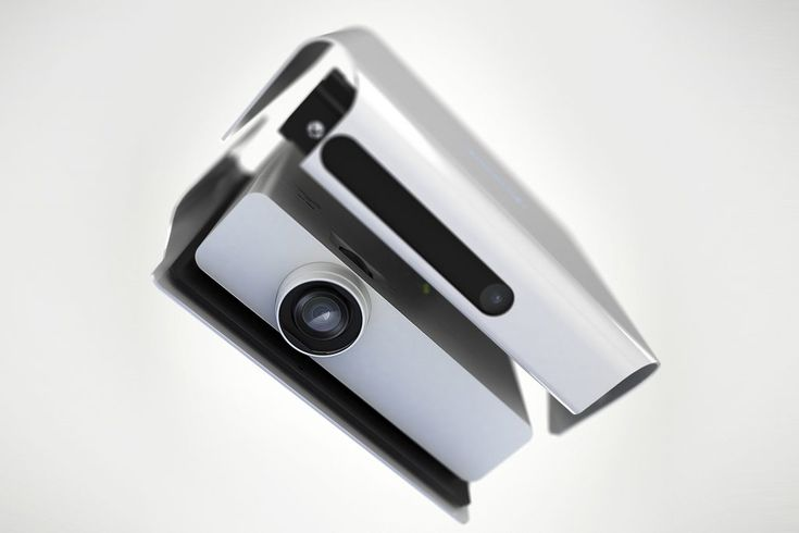 VisionSys visionbox