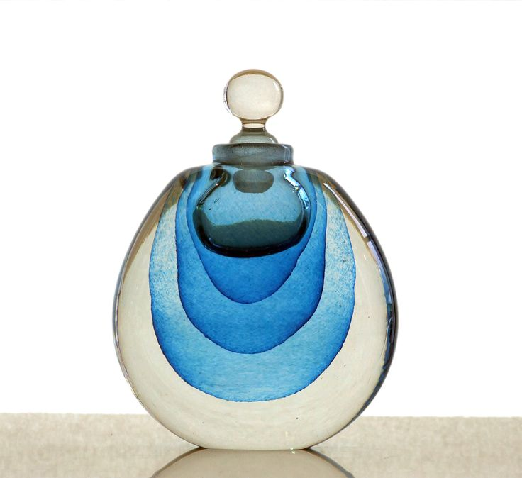 Image detail for -Glass Perfume Bottles | Decorative Art Deco Style Perfume Bottles