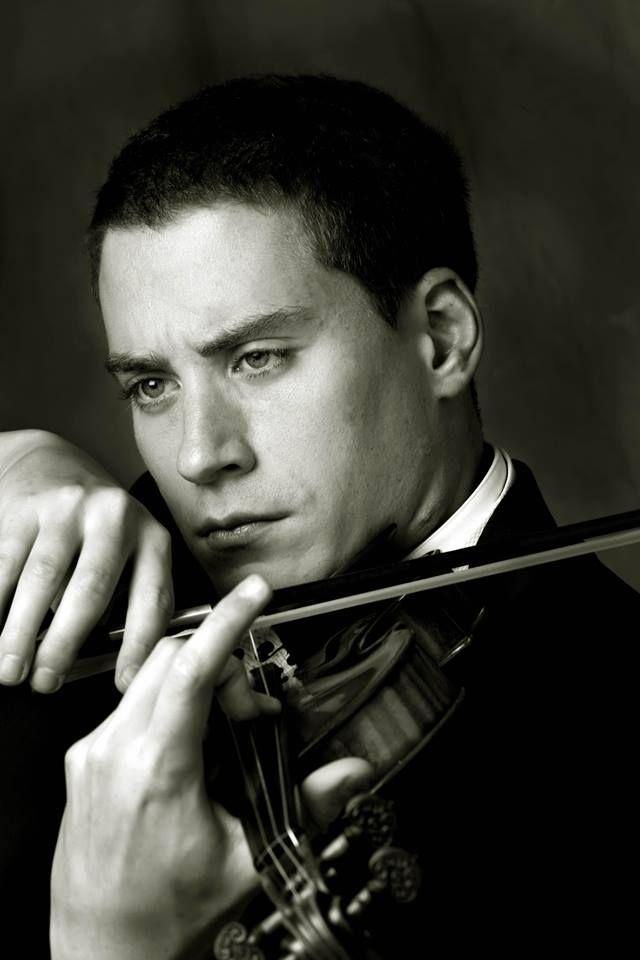 Kristóf Baráti, Violinist http://www.kristofbarati.com/