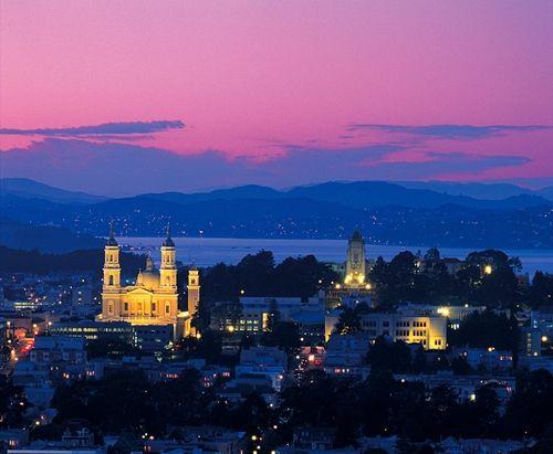 University of San Francisco | Best College | US News