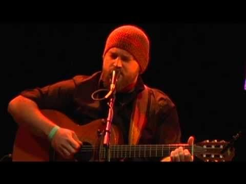 Zac Brown Band - Colder Weather [Live & Unplugged].... love this song so much!!! <3