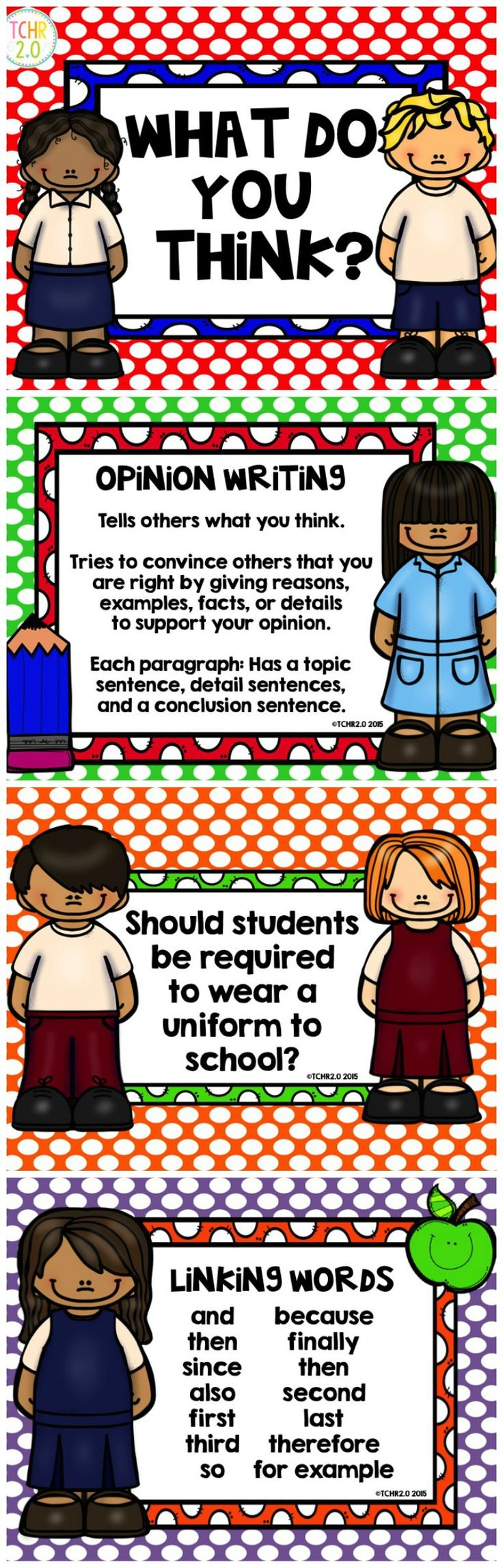 17 best ideas about should students wear uniforms opinion writing prompt school uniforms