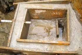 Harness Spring Water By Building A Catchment Or Spring Box