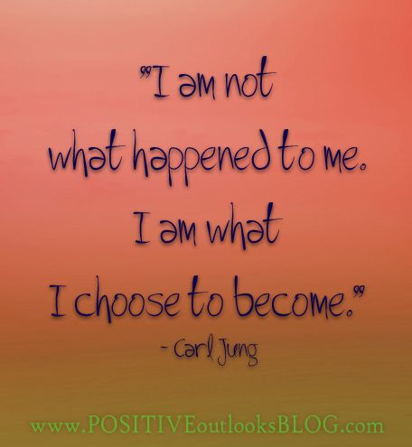 I Become : Quotes