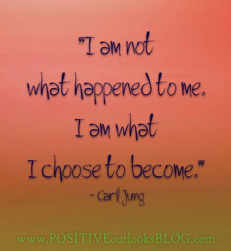 ~ Carl Jung