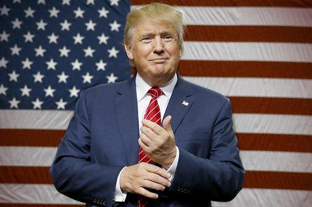 [URGENTE] Donald Trump é eleito presidente dos Estados Unidos - http://www.showmetech.com.br/donald-trump-eleito-presidente-dos-estados-unidos/