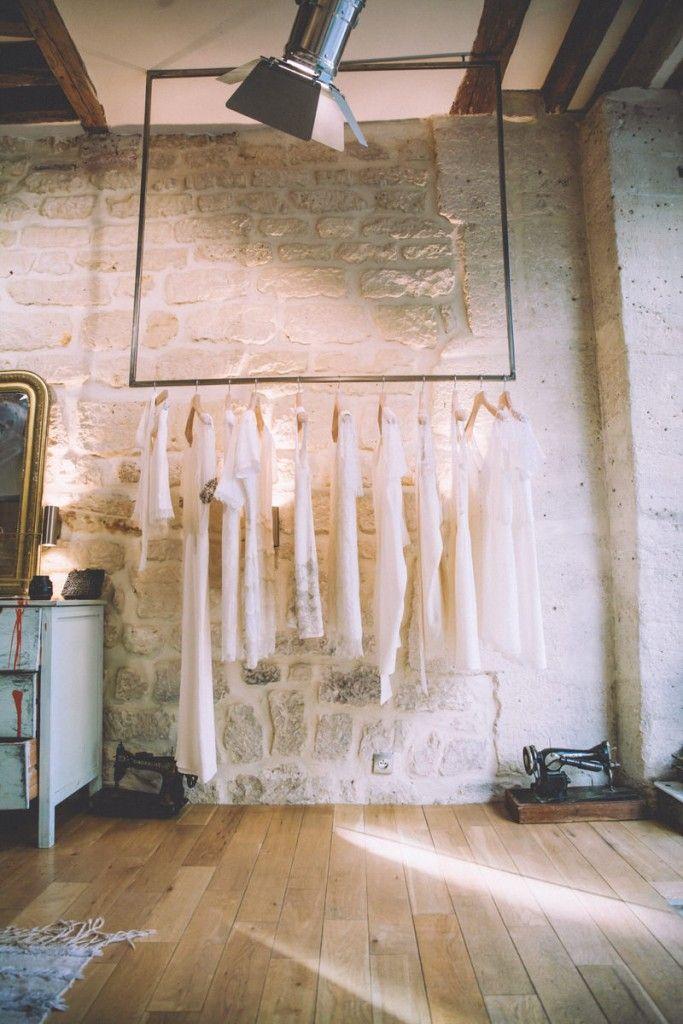 Boutique atelier atypique du 2eme arrondissement de for Studio atypique paris