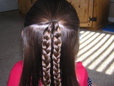 Incredible 144 Best Images About Tween Hair On Pinterest Kids Hair Styles Hairstyles For Women Draintrainus