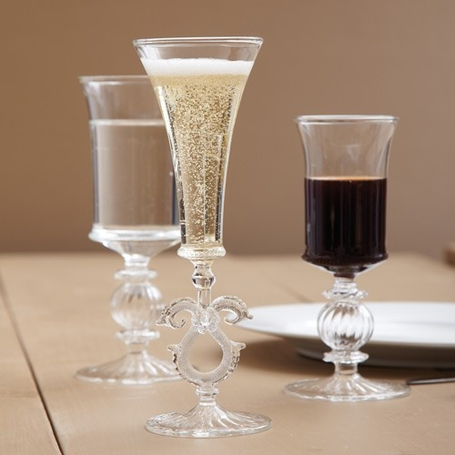 Verre Glass Set - 12 Pieces