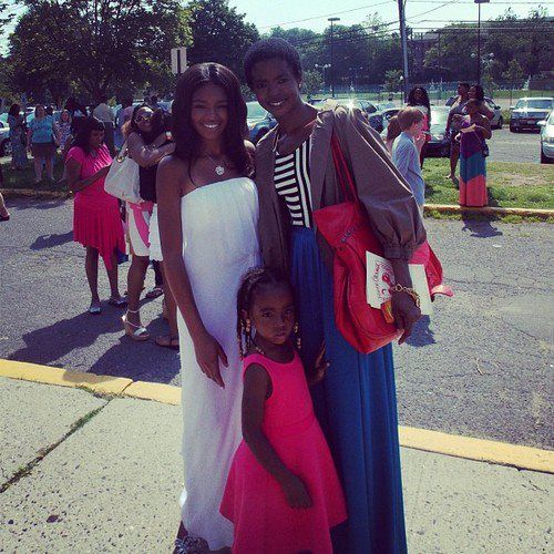 lauryn hill style 2013 | LAURYN HILL AND HER DAUGHTERS | HOME FOR ALL FASHION AND STYLE 2013