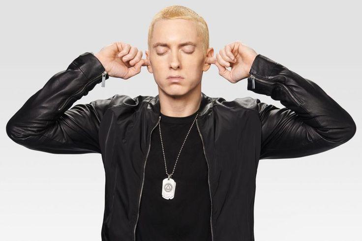 Eminem reaparece con una incendiaria canción contra Donald Trump