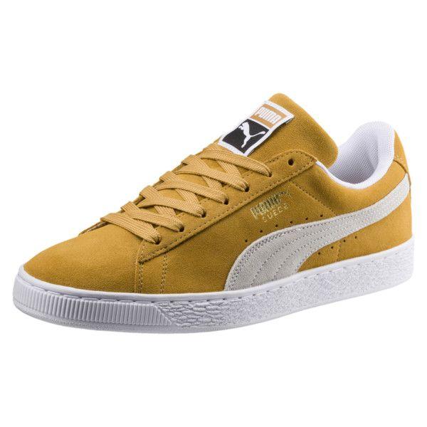 Suede Classic Trainers Puma New Arrivals Puma Germany In 2021 Sneakers Classic Sneakers Puma Suede