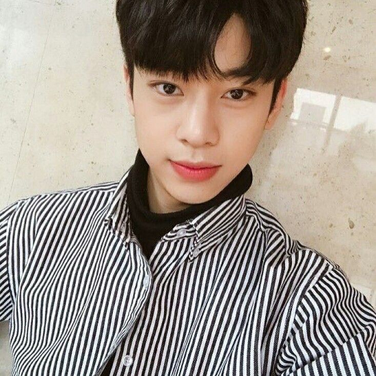KIM DONGHYUN | Brand New Music | Produce 101 - Season 2