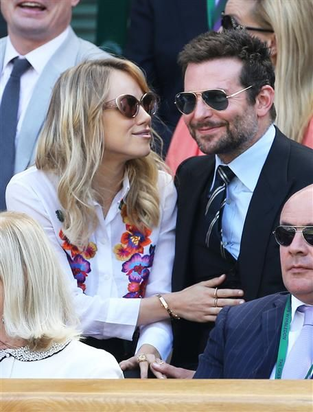 Are Bradley Cooper and Suki Waterhouse getting engaged? Find out on Wonderwall: http://on-msn.com/1txrwCk