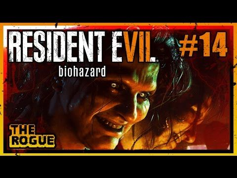 Take a peek into my channel here 👀 ☣️ Defeating marguerite baker in 'resident evil 7' - Resident Evil 7: Biohazard Gameplay Part 14 https://youtube.com/watch?v=EqCUp78kRGk